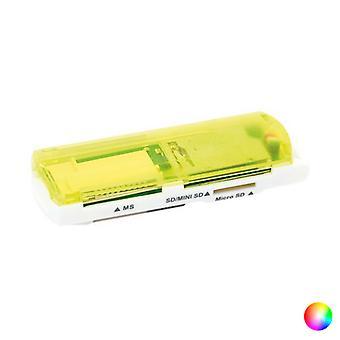 Čtečka karet USB 2.0 SD 143693