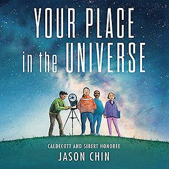 Din plats i universum