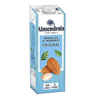 Plantebaseret Drink Almendrola (1 L)