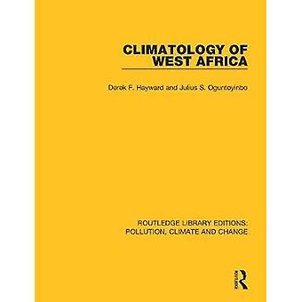 Climatologie de l'Afrique de l'Ouest