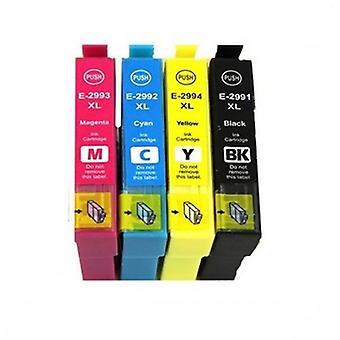 Compatible Ink Cartridge Inkoem T299 524 524 524