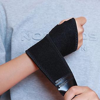 Ein Paar Kinder Handgelenk Kompression Sport Handgelenk Schutzgürtel