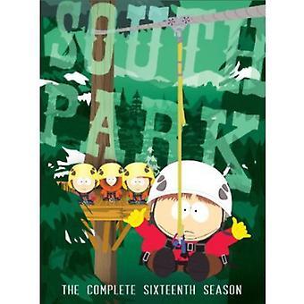 South Park - South Park: Season 16 [DVD] USA import