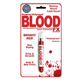 Tinsley Transfers Blood - Bright Red FX Blood