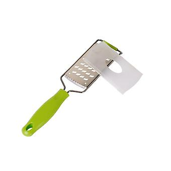Dexam Coarse Grater with Green Handle