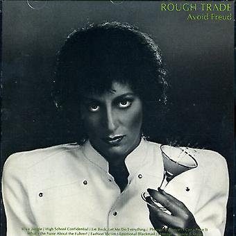 Rough Trade - Avoid Freud [CD] USA import
