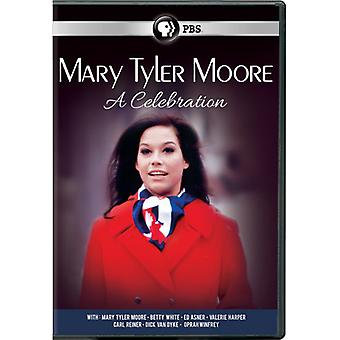 Mary Tyler Moore: A Celebration [DVD] USA import