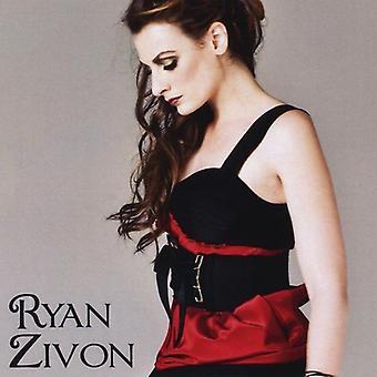 Ryan Zivon - importación de Estados Unidos deseo [CD]