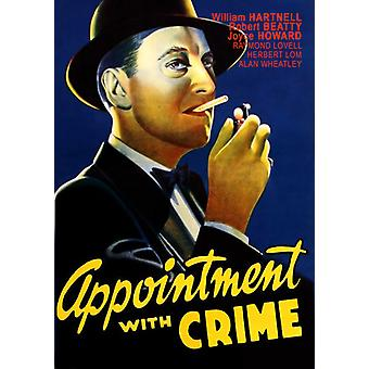 Afspraak met criminaliteit [DVD] USA importeren
