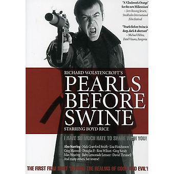 Pearls Before Swine [DVD] USA importieren