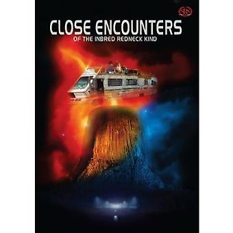 Close Encounters of the Inbredredneck Kind [DVD] USA import