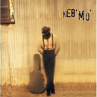 KEB Mo'-Keb Mo' [CD] USA tuonti