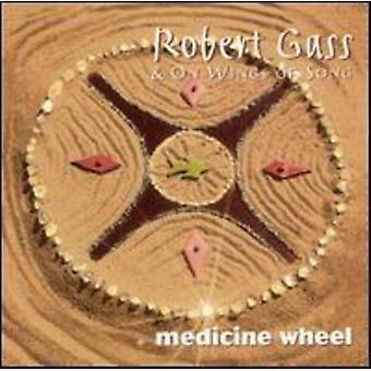 Robert Gass - Medicine Wheel [CD] USA import