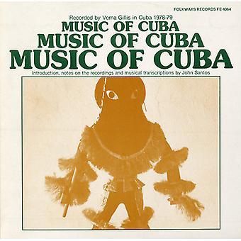 Music of Cuba - Music of Cuba [CD] USA import