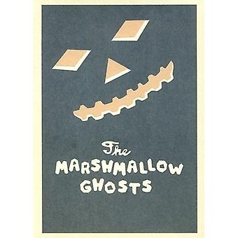 Marshmallow Ghosts - Marshmallow Ghosts [CD] USA import
