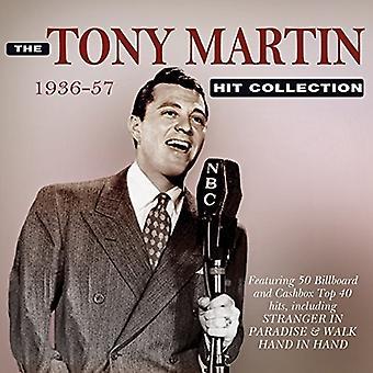 Tony Martin - Martin Tony-Hit Collection1936-57 [CD] USA import