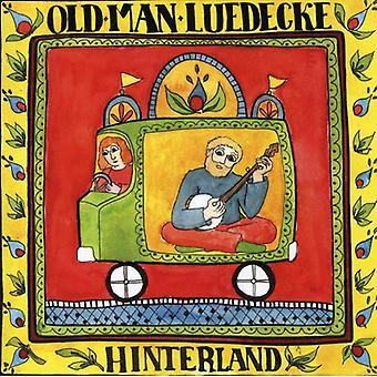 Old Man Luedecke - Hinterland [CD] USA import