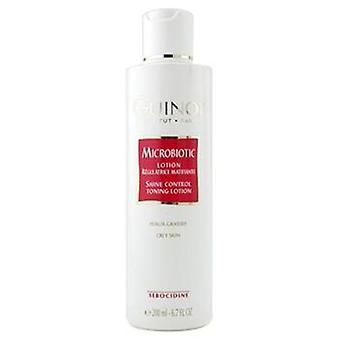 Guinot Microbiotic Shine Control Toning Lotion (for Oily Skin) - 200ml/6.7oz