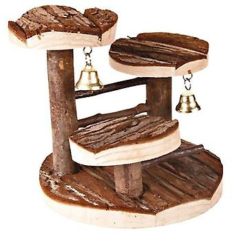 Trixie Natural Living Climbing Frame (Small pets , Toys)