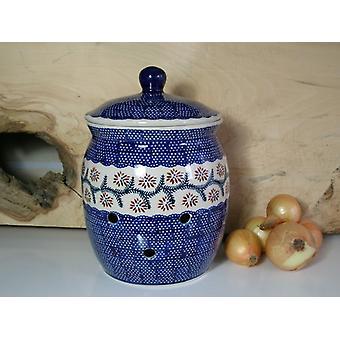 Oignon pot 3 litres, ↑23, 5 cm, tradition 81, BSN 40150