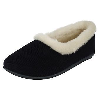 Le signore K da Clarks pantofole Winona Frost