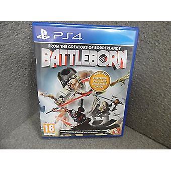 Battleborn (PS4) - Neu
