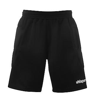 Reusch SIDE INSTEP of goalkeeper shorts