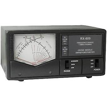 Medidor de SWR MAAS Elektronik RX-600 1198