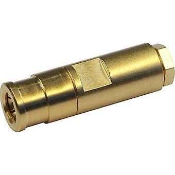 Telegärtner J01161A0741 J01161A0741 SMB connector Socket, straight 50 Ω 1 pc(s)