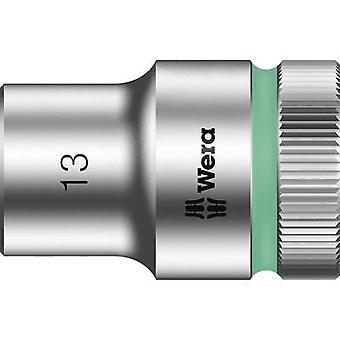 Wera 8790 HMC 05003604001 Hex huvud Bits 13 mm 1/2 (12,5 mm)