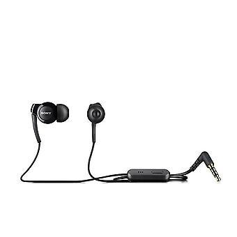 Opprinnelige MH-EX300AP i øret ørepropper Headset for alle Sony Xperia modeller