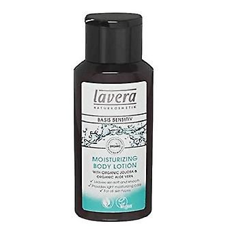Lavera Basis Sensitiv Fuktgivande Kroppslotion, 200ml