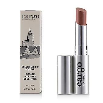 Essential Lip Color - # Santa Fe (deep Apricot) - 2.8g/0.01oz