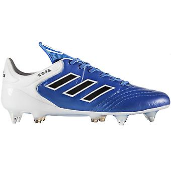 Adidas Performance Herren Copa 17.1 SG Fußball Sport Training Fußballschuhe-blau