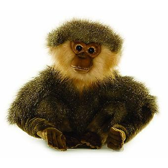 Hansa Sitting Gibbon (30cm)