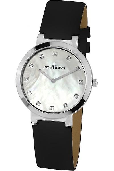 Jacques Lemans 36mm Dial Milano Series Watch