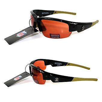 New Orleans Saints NFL Dynasty Sport Sunglasses