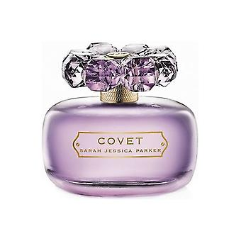 Sarah Jessica Parker Covet Pure Bloom Eau de Parfum Spray 100ml