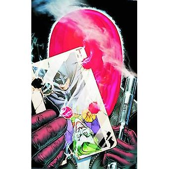 Batman - Red Hood the Lost Days by Jeremy Haun - Pablo Raimondi - Judd