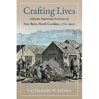 Nord de vies - Artisans africain-américains à New Bern - artisanat Carolin