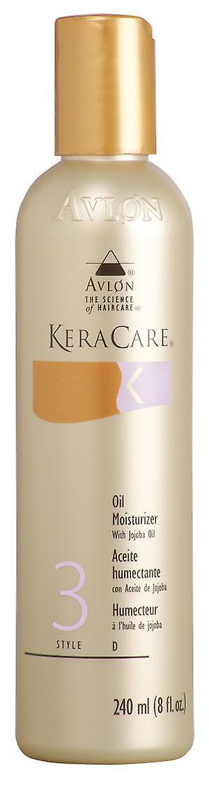 KeraCare Oil Moisturizer JoJoba Oil 240ml