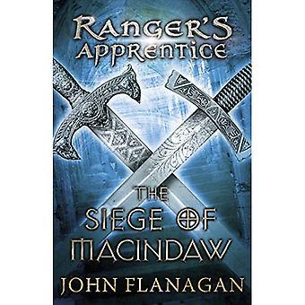 Ranger's Apprentice: The Siege of Macindaw