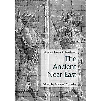 Del antiguo Cercano Oriente: Fuentes históricas en la traducción (Sourcebooks de Blackwell en la historia antigua)