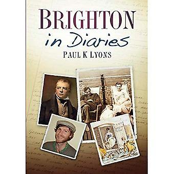 Brighton in dagboeken