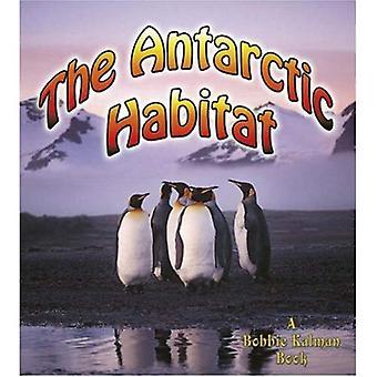 An Antarctic Habitat (Introducing Habitats) (Introducing Habitats)