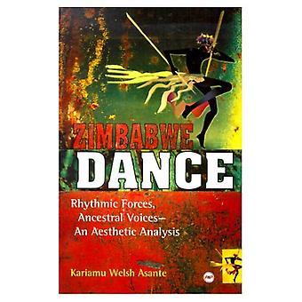 Zimbabwe Dance: Rytmiczne sił, przodków głosy, estetyczne analizy