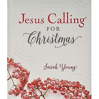 Gesù chiama per Natale (Gesù Calling (R))