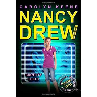 Identity Theft: Book Two in the Identity Mystery Trilogy (Nancy Drew Girl Detective (Aladdin))
