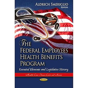 FEDERAL EMPLOYEES HEALTH BENE. (Health Care Issues, Costs and Access: Government Procedures and Operations)