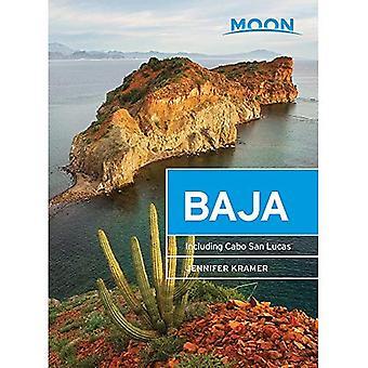 Moon Baja, tionde upplagan: Inklusive Cabo San Lucas
